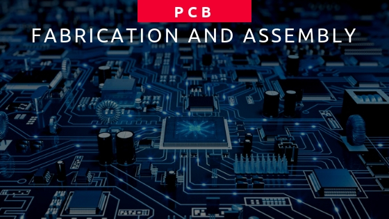 Process of planning PCB fabrication and assembly